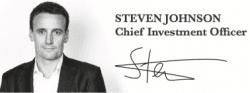 Steve Johnson Signature