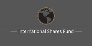 Forager - International Shares Fund