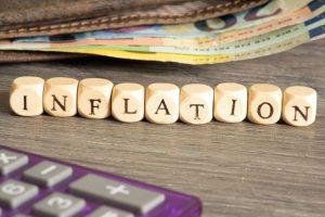 Inflation risks