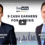 Livewire Buy Hold Sell - 25 March 2020